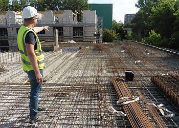 Bauleitung, Projektsteuerung
